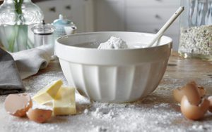 The Ultimate Guide to Baking Substitutes