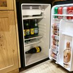 I Tried a Mini-Fridge and I'm Never Storing Beverages with Food Again