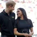 Meghan Markle and Prince Harry Just Announced Their First Netflix Series