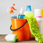 15 Spring Cleaning Mistakes That Could Make You Sick