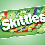 Lime Skittles Are BACK, But Only for a Limited Time