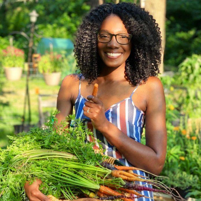 The Mocha Gardener