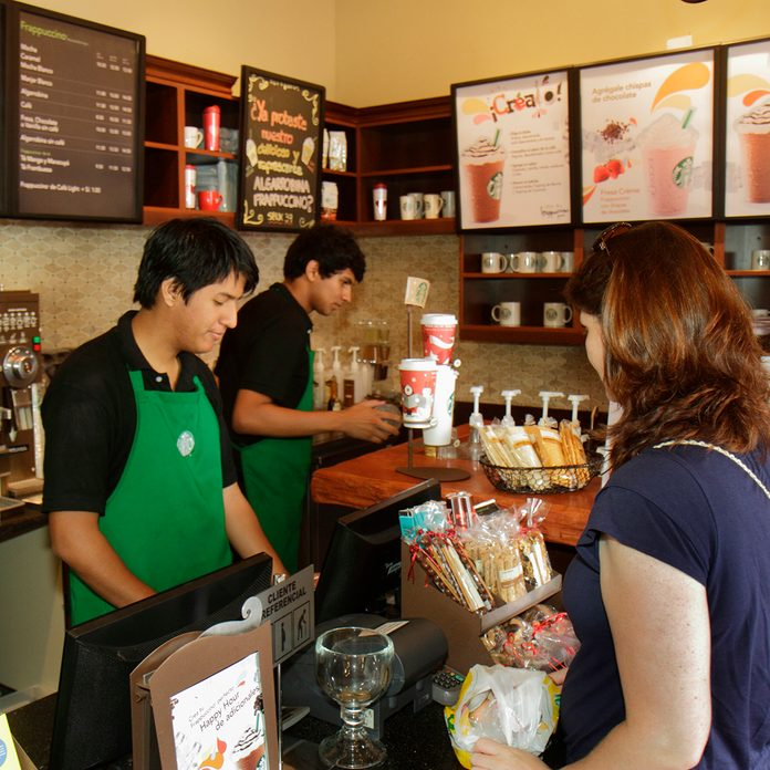 9 Things You Didn't Know About the Starbucks Secret Menu