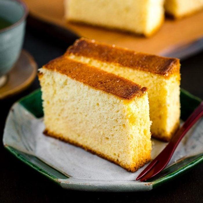 Castella 0008 japanese desserts