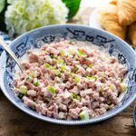 You Need to Bring Southern Ham Salad to Your Next Picnic