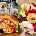Your Pup Will Dig This Dog Charcuterie Board Trend
