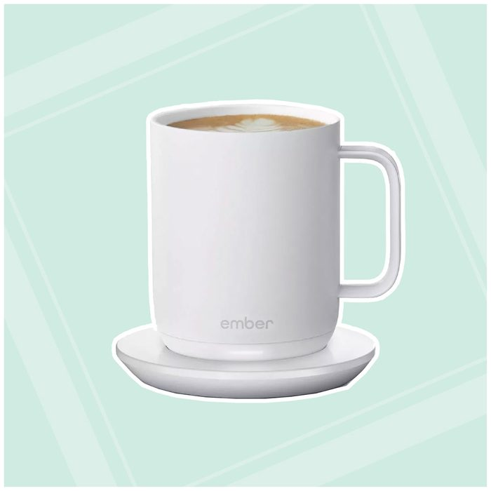 gifts for people who have everything Ember Mug Temperature Control Smart Mug