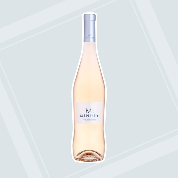 Minuty M Rosé limited edition