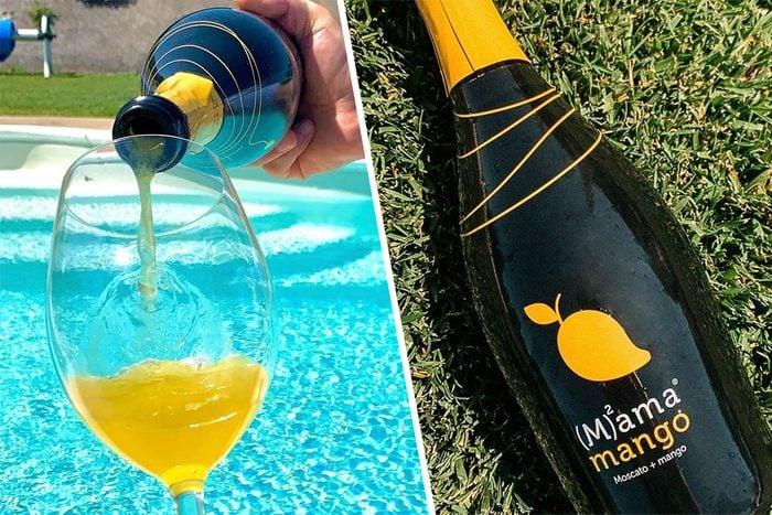 Mamamango mango Moscato