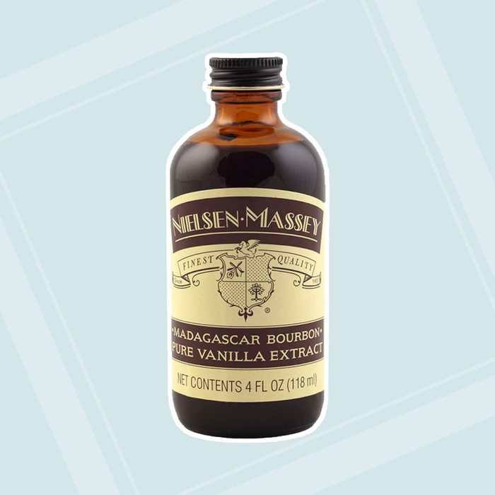 gifts for people who have everything Nielsen Massey Vanilla Extract