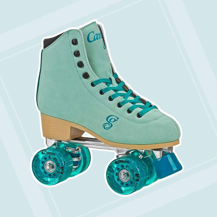 gifts for people who have everything Roller Derby Candi Grl Quad Roller Skate