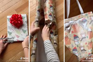You've Been Wrapping Gifts the Wrong Way—Here's How to Wrap a Gift Flawlessly