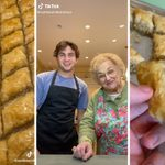Learn How to Make Baklava with Matthew Merril and His Grandma