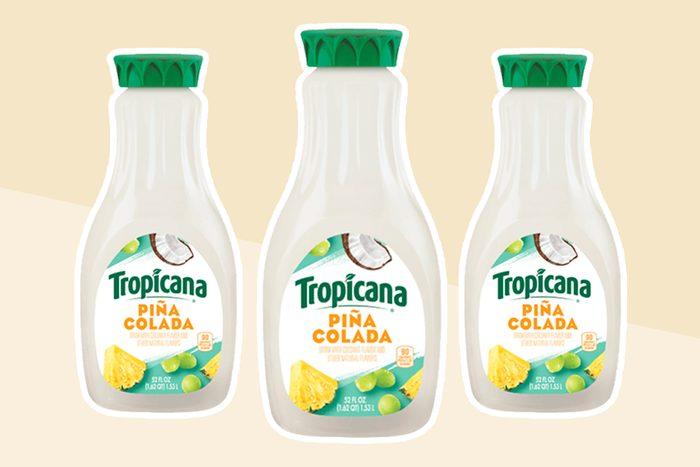 Tropicana® Premium Drinks Piña Colada