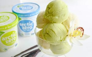 6 Low-Carb Ice Creams You Need on Your Radar