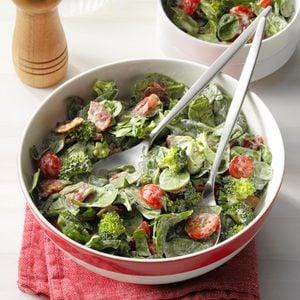 BBLT Chopped Salad