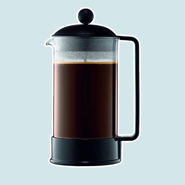 cheap small kitchen appliances Bodum Brazil French Press Coffee