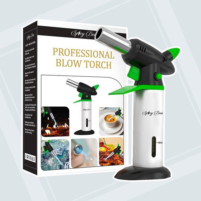 wedding anniversary gifts Spicy Dew Blow Torch