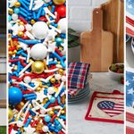Everything You Need for an Americana Kitchen This Summer