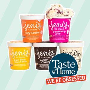 We're Obsessed with Jeni's Splendid Ice Cream