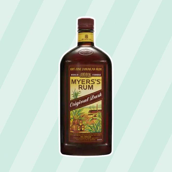 best Jamaican rum Myerss Original Dark Rum