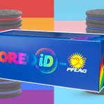 Limited Edition Rainbow Oreos Are Back for LGBTQ+ Pride Month