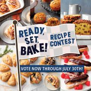 Presenting the Finalists in Our Ready, Set, Bake! Contest