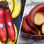 Red Bananas Are Real—Here's Where to Find Them
