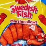 Swedish Fish Marshmallows Are Here—and We'll Definitely Need a Bag This Summer