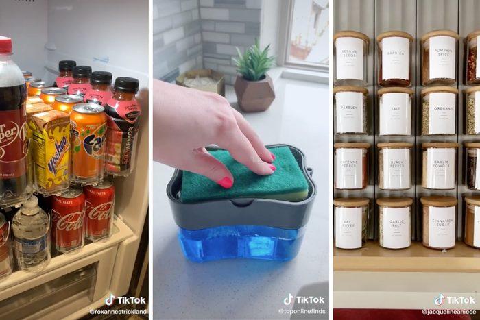 Tiktok Kitchen Gadgets