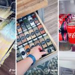TikTok Videos of Home Organization Are Ridiculously Satisfying to Watch