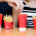 There's a Scientific Reason You Love the Wendy's Frosty and Fries Combo So Much