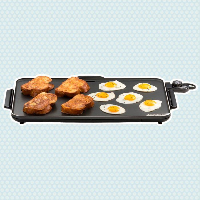 pancake tools 22 Inch Electric Slimline Griddle