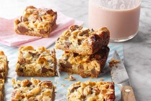 How to Make Magic Bars + Twists on the Classic Recipe