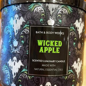 Bath & Body Works JUST Released Its Halloween Collection