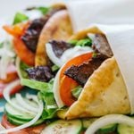 How to Make Gyros at Home