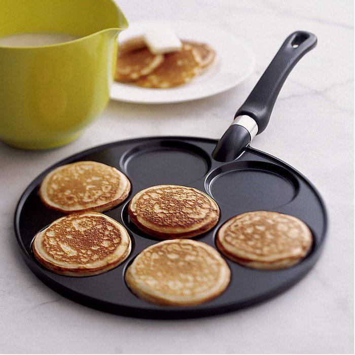 Silver Dollar Pancake Ob04