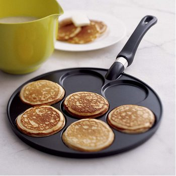 17 of the Best Pancake Tools You Can Buy