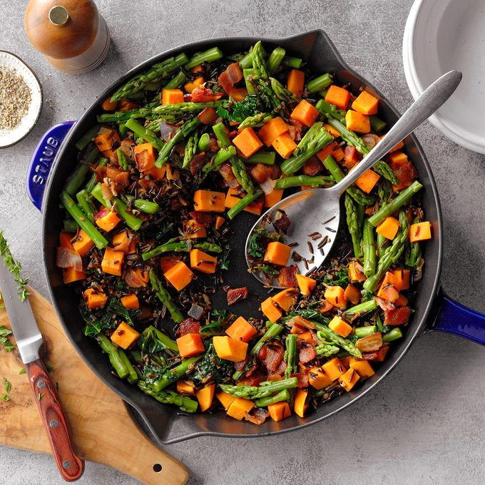 Sweet Potato Kale Pilaf Exps Rc21 259899 B E06 24 15b