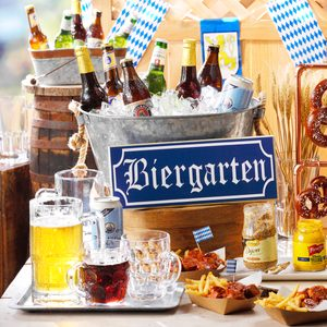 The Best Oktoberfest Beer Options to Serve at Your Backyard Fest