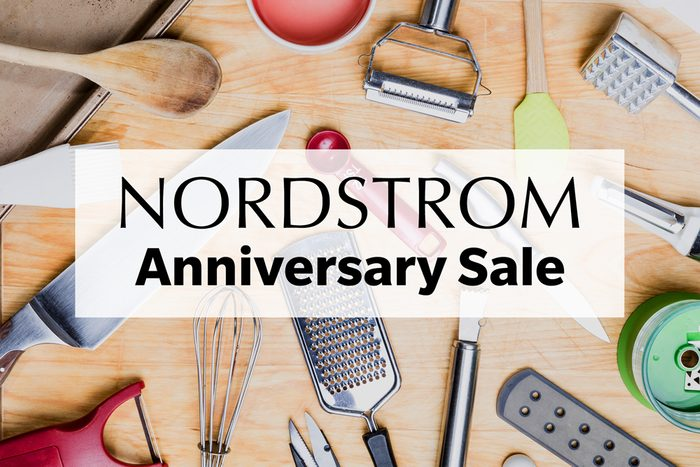 Toh Nordstrom Anniversary Sale Graphic