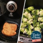 We Tried the Magic Bullet Air Fryer. Is It as Good as the Brand's Blender?
