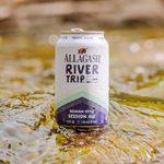 Allagash River Trip Beer
