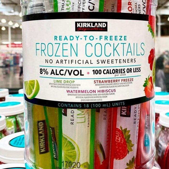 costco alcohol Costco Frozen Cocktails Qt
