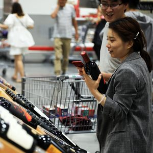 10 Things You Need to Know Before Buying Booze at Costco