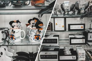 HomeGoods Just Dropped Its Brand-New Halloween Collection for 2021