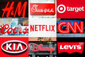 This Is Why So Many Logos Are Red