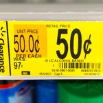 Here's Why You Should Pay Attention to the Date on That Walmart Price Tag