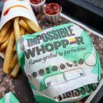 20 Best Vegan Fast Food Options