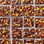 Chocolate Peanut Bark